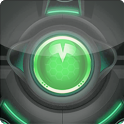 Martian Tech  Go Locker icon