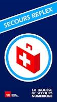 Screenshot of Secours Reflex