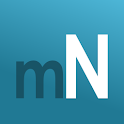 mNumbers logo