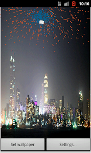 Diwali Live Wallpaper - screenshot thumbnail