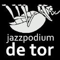 Jazzpodium De Tor logo