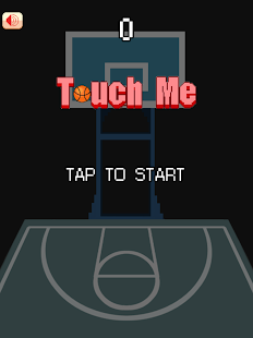 玩動作App|TouchMe-Basketball免費|APP試玩