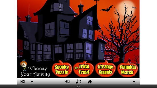 Halloween: The Night Before- screenshot thumbnail
