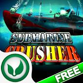 Submarine Crusher Free