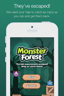 Monster Forest- screenshot thumbnail