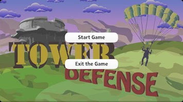 Screenshot of Defence Tower