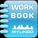 MyLingo WorkBook for English icon