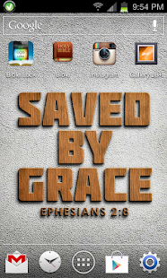 Bible Lock Screens™- screenshot thumbnail