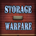 Storage Warfare: Jersey Beach logo