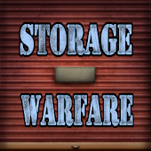Storage Warfare: Jersey Beach
