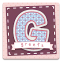 GREETS Lite Anim Greeting Card logo