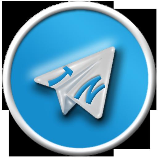 TeleNotifier-Tlgrm Alerts (SW) LOGO-APP點子