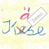 Schreib-Eule, Demo