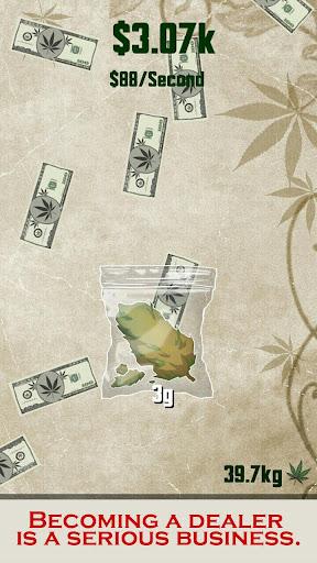 Weed Boss - Make It Rain