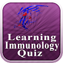Learning Immunology Quiz icon