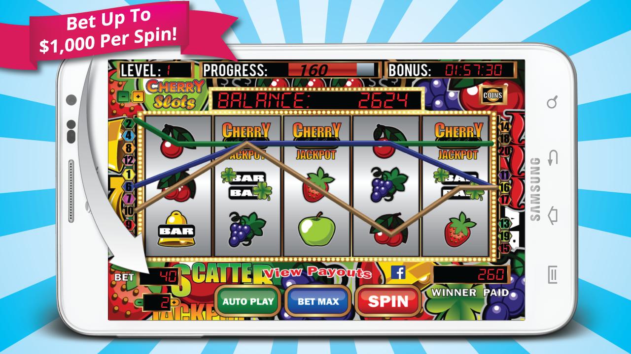 slot machine online cherry
