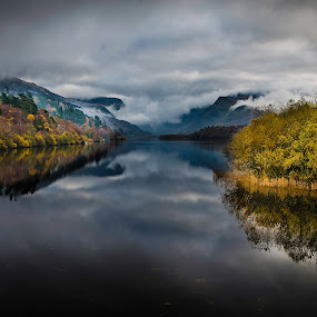 by Jim Keating - Landscapes Waterscapes ( clouds, reflections,  )