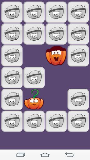 無料益智Appのハロウィーンメモリマニア|記事Game