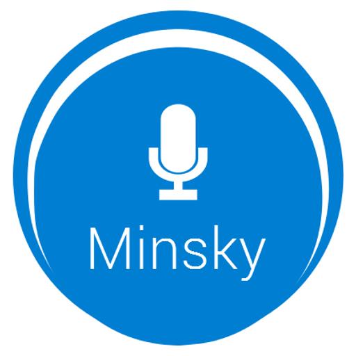 Minsky - Assistente Virtual LOGO-APP點子