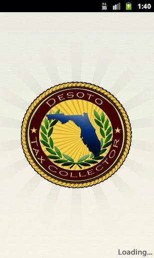 Desoto Tax Collector