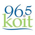 96.5 KOIT icon