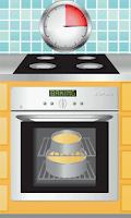 Screenshot of Cake Maker Shop - Cooking Game