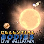 Celestial Lite Live Wallpaper