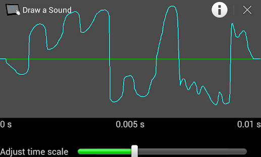 Draw a Sound- screenshot thumbnail