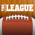 Game The League Fantasy Football apk for kindle fire