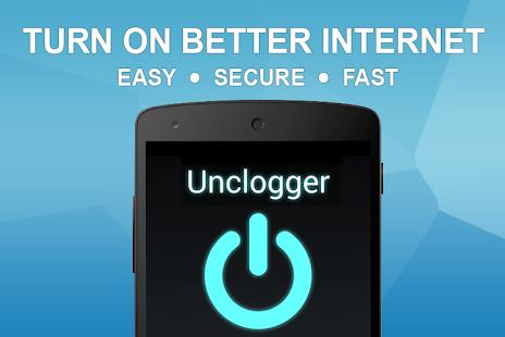 Unclogger VPN APK for Blackberry | Download Android APK GAMES & APPS