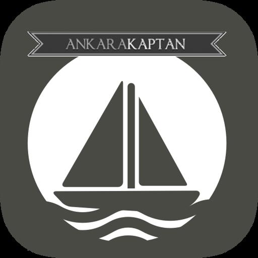 Ankara Kaptan 運動 App LOGO-APP試玩