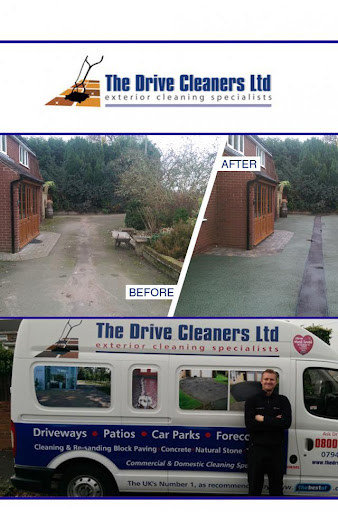 The Drive Cleaners Ltd