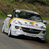 BONATO RALLY LIVE
