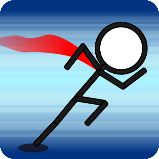Super Stick Boy 街機 App LOGO-APP試玩
