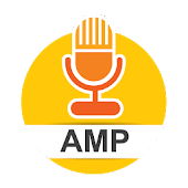 AMP Android Audio Music Player