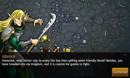 Hero Mages Silver 1.8.70 screenshot 360993
