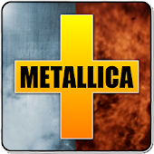 Metallica Live Wallpaper Plus