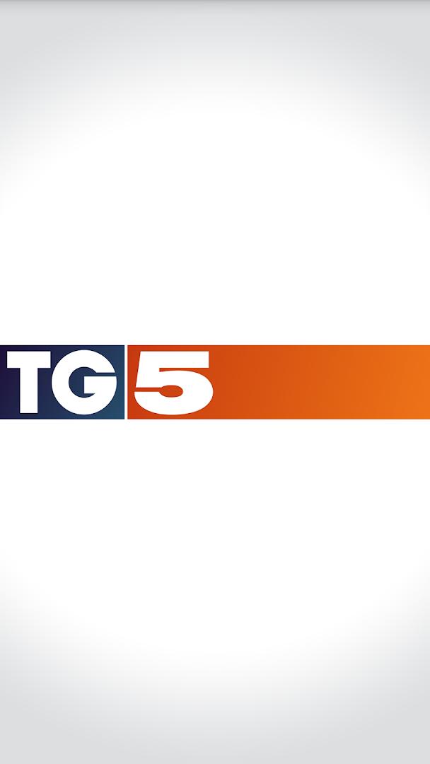 Tg5 da scarica