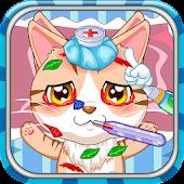 Pet hospital doctor