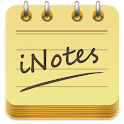 iNotes - Sync Note with iOS icon