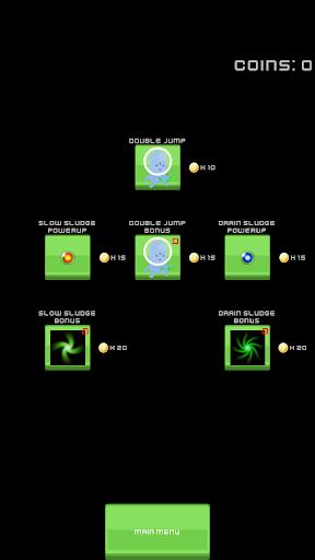 【免費休閒App】Super Sludge Jumper-APP點子