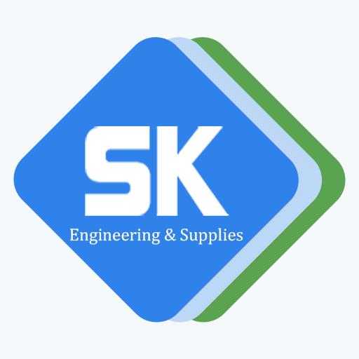 SK Engineering LOGO-APP點子