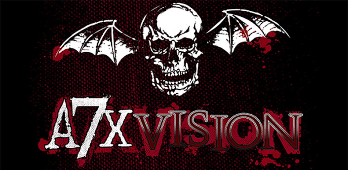 A7Xvision