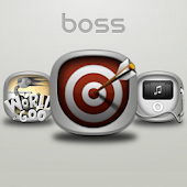 Boss Day Icons Apex Nova Theme