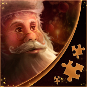 Jigsaw mini Puzzle Weihnachten for Android