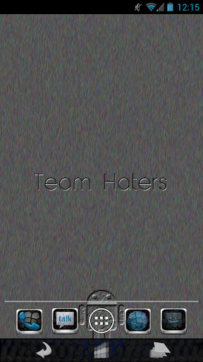 TeamHaters Icon Pack