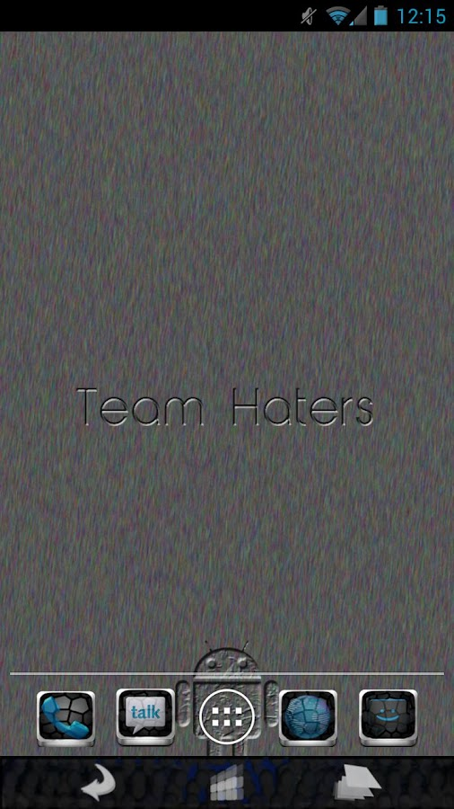 TeamHaters Icon Pack - screenshot