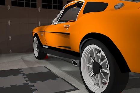 Fix My Car: Classic Muscle LT - screenshot thumbnail