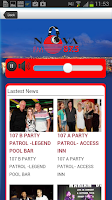 Screenshot of Pattaya People Media Group