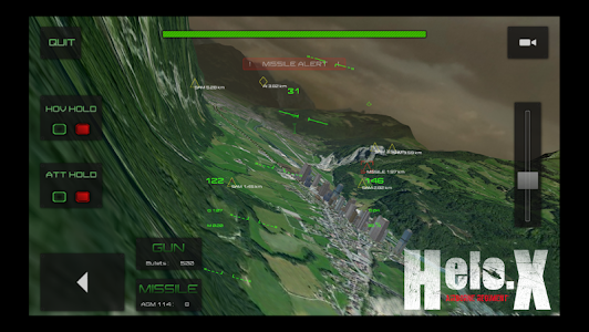 Helicopter Pilot [PRO] v1.0